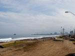 ...Pazifikküste in Antofagasta