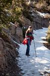 Unsere Tour auf den Mt. Sugar Loaf 2.300m hoch