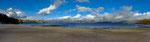 Laguna de Tota ist einer der schönsten Seen Kolumbiens....