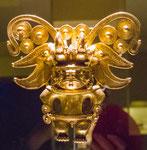 ….und oft Gold-Kupfer-Legierungen….