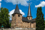 ....the oldest Romanesque church in Germany....