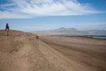 .....die Wüste hat schon auch ihren Reiz.