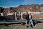 Am Hoover Staudamm