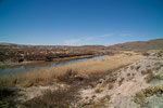 Rio Grande als Grenze zu Mexiko