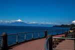 ...toller See und toller Vulkan...