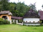 ....das Museum Leamebamba gebaut von den Österreichern....