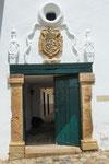 ….dieses Haus und Wappen stammt aus dem 16. Jahrhundert….