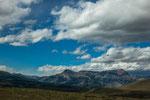 ...und die Berge des Torres del Paine im Blick...
