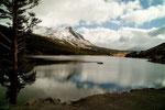 Ellery Lake 3.335 m high