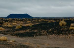 """Amboy Vulkan Crater"