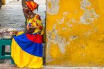 ....die afrikansiche Kultur wird noch sehr gelebt.....