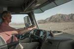 ....im Vergleich zu den Bergen ganz entspanntes Fahren.....