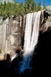 "The ""Vernal Falls"""