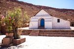 ...auch diese Kirche ist aus den Anfängen des 17ten Jahrhunderts...