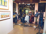 Art and music in Bend