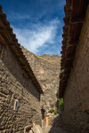 ...auch diese Häuser sind nach aus Inka-Zeit...