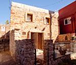 ein früheres Gefängnis - wird jetzt ein Wohnhaus