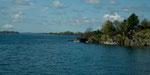 """Die Inselwelt von """"Thousand Island Park"""" - viele sind bewohnt"""