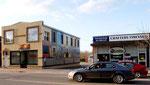 Sussex New Brunswick - Innenstadt wie in einem 1950er Heimatfilm