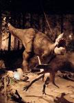 """""""Albertosaurus"""