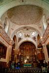 1795 von den Spaniern gebaut