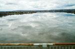 Brücke bei Fredericton