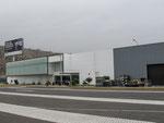 Vor erst 1,5 Jahren wurde dieses hochmoderne Kundenzentrum in Lima eingeweiht...