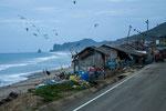 ....Küstenstrasse am Pazifik.....