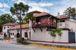 ...La Cumbre ist sauber und hat eine schöne Bausubstanz...