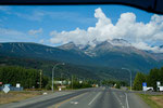 HWY 16 towards Jasper
