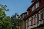Wernigerode hat 35.000 Einwohner...