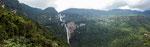 ....scheinbar der dritthöchste Wasserfall der Welt (771 m)