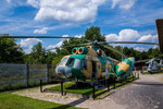 ...Russion transport helicopter...