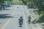 Der Süden Kolumbiens ist arm....