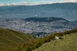 """All die nächsten Bilder wurden vom """"Cruz Loma"""" von 4.000 m Höhe aufgenommen"""