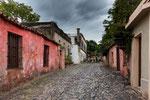 Colonia del Sacramento hat die größte und schönste koloniale Altstadt Uruguays...
