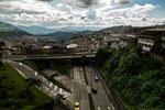 ....strassentechnisch schwierig - nur mit Tunnels lösbar.....
