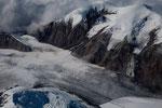 Gletscher - aus der letzten Eiszeit....