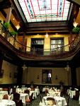 "Das ""Geiser Grand Hotel"""
