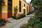 Barranco - das Künstlerviertel.....