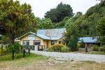 """...auf der tollen """"Caulin Lodge"""" von Margret Hannig..."""