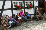 ...Goslar is also famous for its myths and fairy tales...