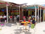 Inhaber Iraner, Küche mexikanisch, Arcadiergebiet und deutsche Gäste