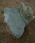 ....ein Jade - Stein in Jade City....