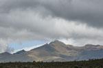 """...der Vulkan """"Puracé"""" mit 4.670 m ...."""