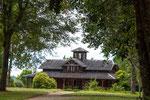 ....dieses tolle Haus wurde von der 2. Einwanderer Generation gebaut..