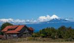 ...ein Bauernhof mit dem schönsten Blick der Welt...