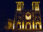 Spanische Kirche