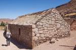 ...eines der ältesten Häuser des Dorfes...