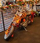 im Harley Cafe